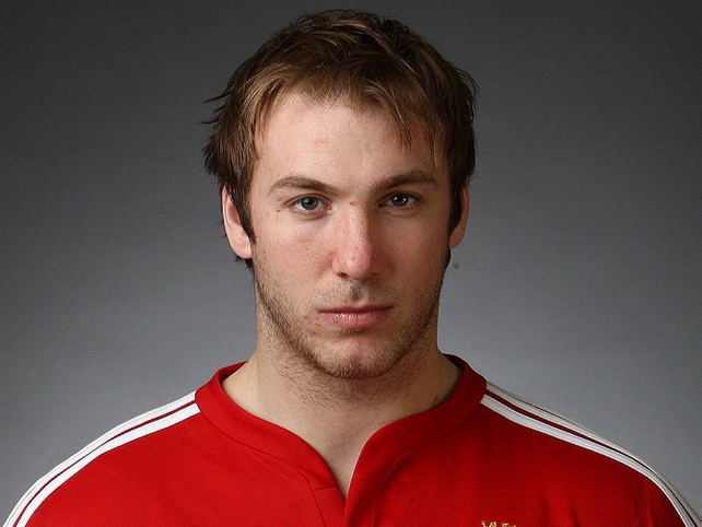 Stephen Ferris (Ireland) - Flanker. Hard-running, hard-tackling back row who came of age this season.