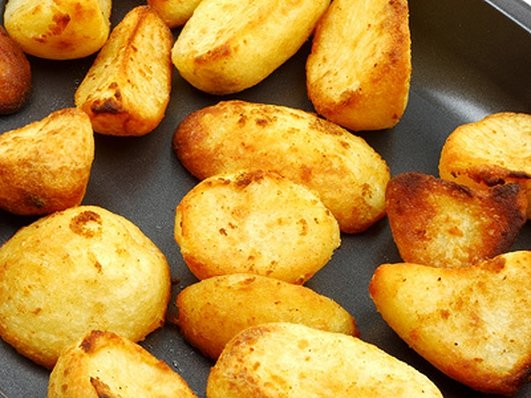 National Potato Day in Dundalk