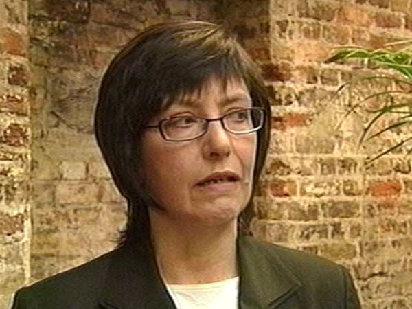 Josephine Feehily - Revenue cannot 'act as bankers'