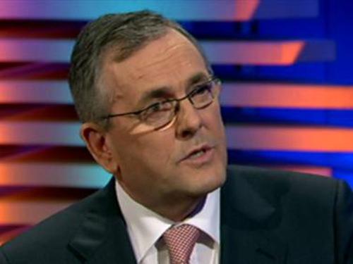 John McGuinness - Served as Junior Minister for Trade & Commerce