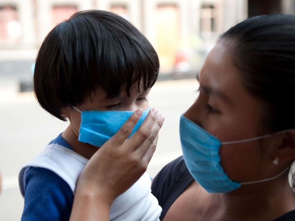 Swine flu - Further cases confirmed