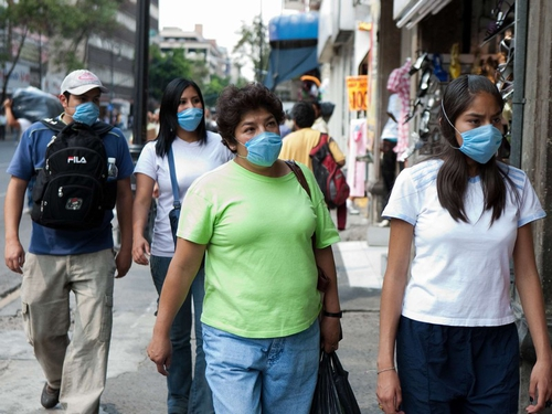 Mexico - Outbreak more virulent