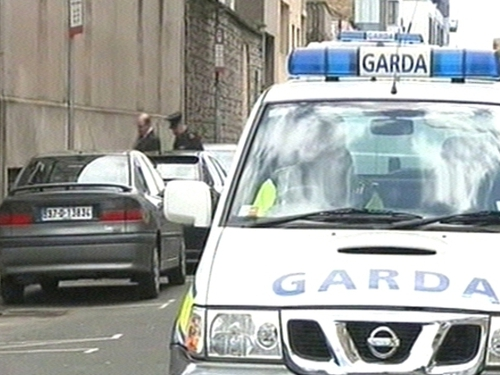 Dublin - Man's death investigated