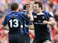 Munster 6-25 Leinster