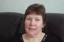 Susan Mc Hugh