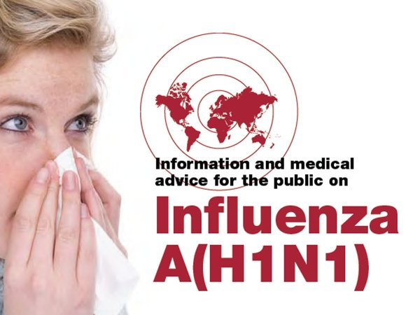 Swine Flu - GP's will diagnose and treat sufferers -