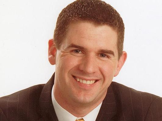Darren Frehill