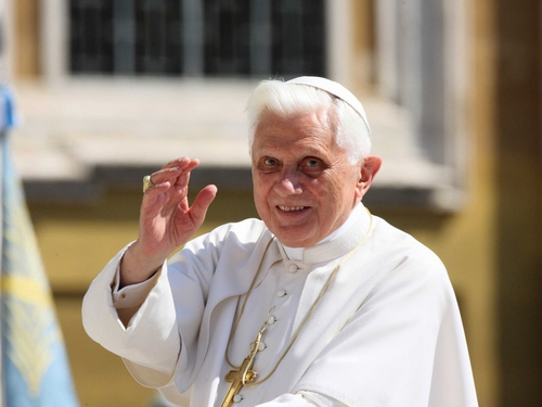 Pope Benedict - Vatican accused by abuse survivors