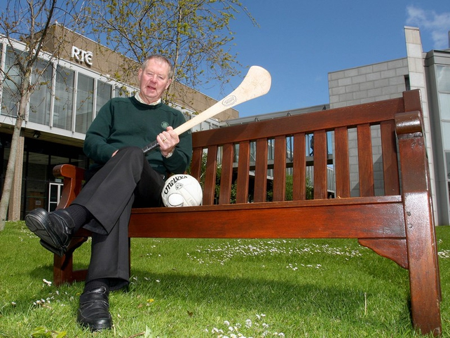 Micheál Ó Muircheartaigh is gearing up for another summer as the 'Voice of GAA', after 60 years behind the mic
