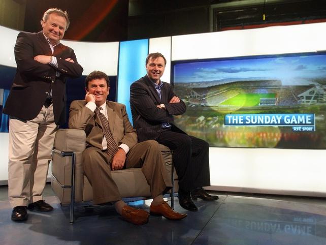 As do Tommy Lyons, Tony Davis alongside newboy Des