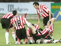 Derry thrown out of League of Ireland