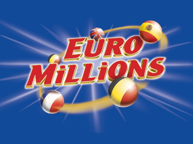 Euromillions - Prize worth over €58m