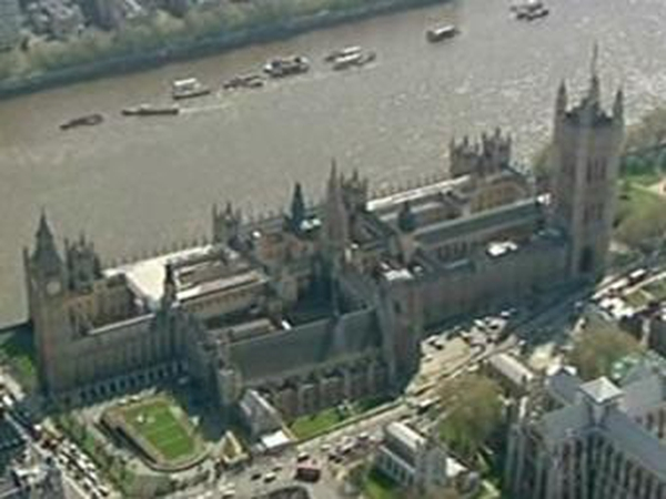Westminster - Expenses row widens