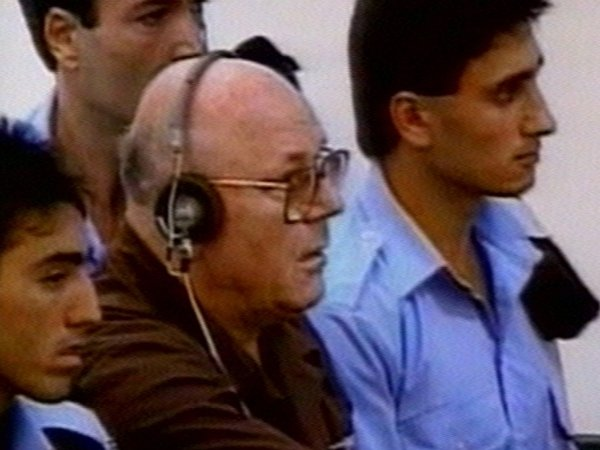 John Demjanjuk - Israeli conviction overturned