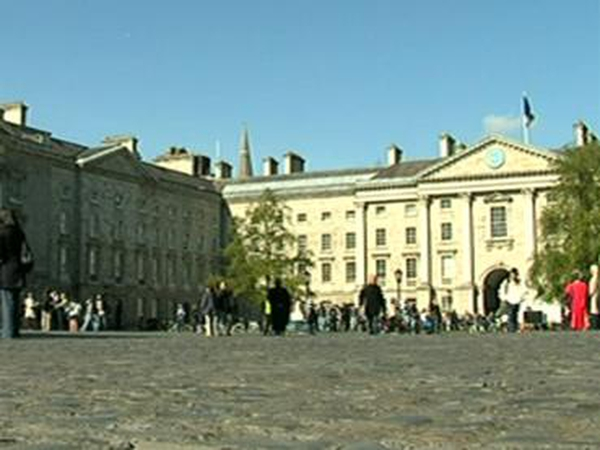 Trinity College - Copy of roll of honour as research tool