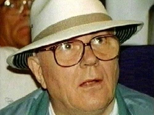 John Demjanjuk - Denies charges of killing Jews