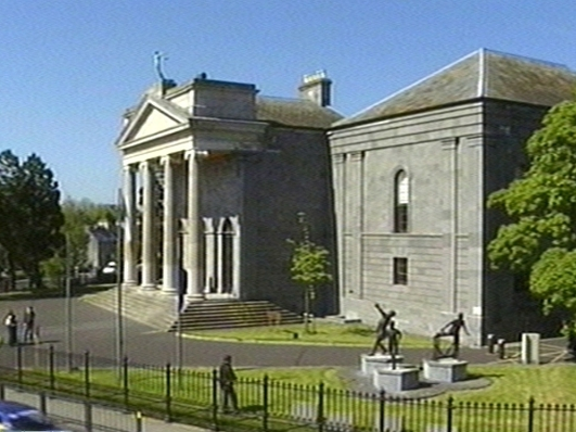 Nenagh District Court