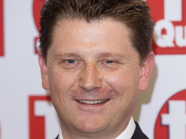 Reece Dinsdale - set to quit Corrie?