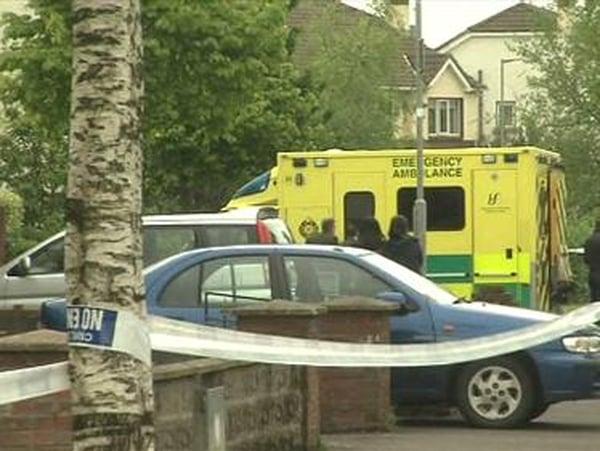 Dublin - Man dies after failed robbery