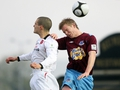 Drogheda United 1-1 Dundalk