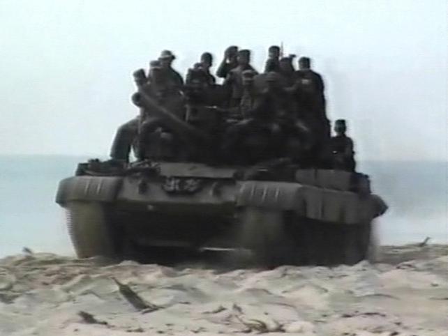 Sri Lanka - Bodies of leading rebels found