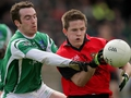 Fermanagh 0-13 Down 0-10