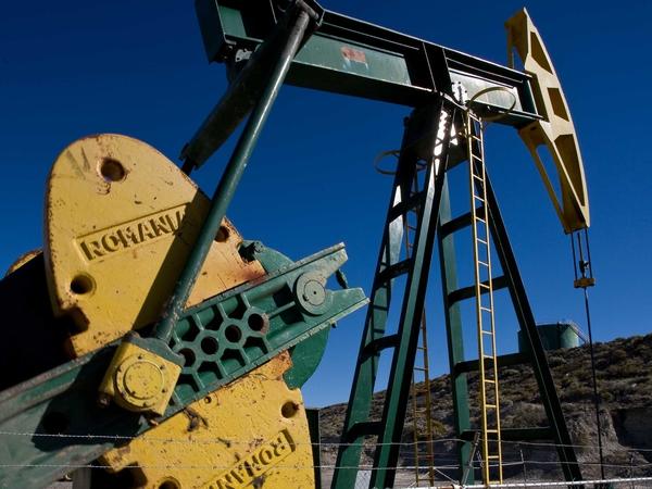 Oil prices - Highest since November