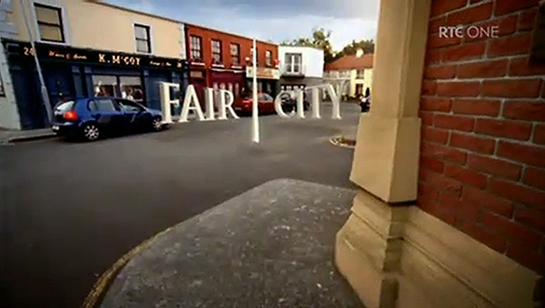 RT�.ie Television: Fair City FAQs