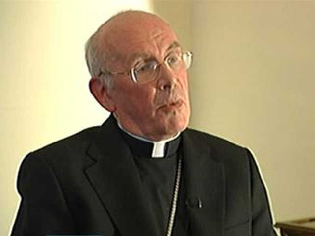 Cardinal Sean Brady - Deal should be revisited