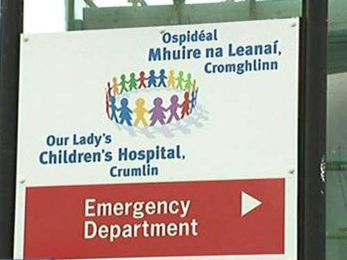 Our Lady's Children's Hospital - Wrong kidney removed from boy in 2008