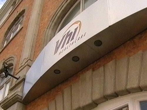 VHI - 66% share of the market