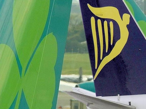 Airlines - Flights affected by the weather