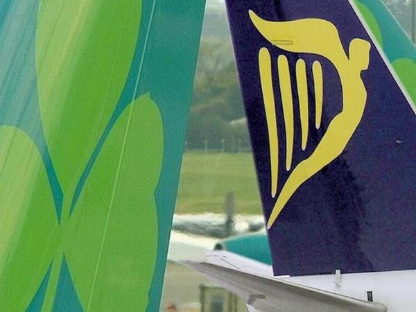 Take-over Bid - Denial by Ryanair