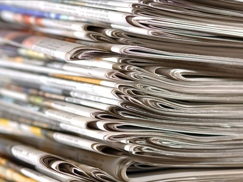 Newspapers - Freesheet owners reach agreement