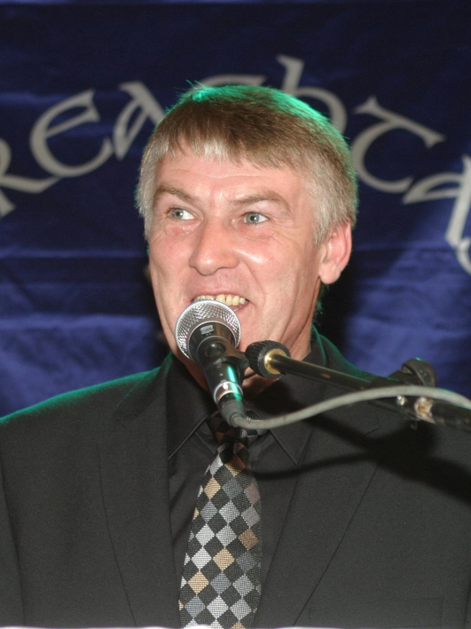 Liam Ó Maoildhia , Oireachtas na Gaeilge.