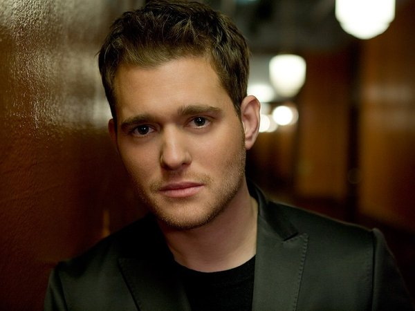Michael Bublé - Watch his new video here.