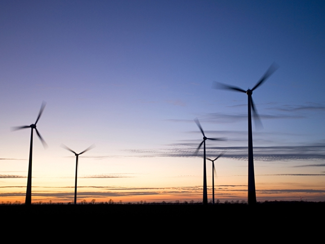 Wind Energy - Concerns over sector