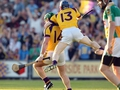 Wexford 2-17 Offaly 0-16