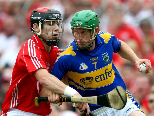 It's eight weeks today when Cork & Tipperary clash in the Championship