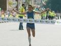 Ryan claims Women's Mini Marathon