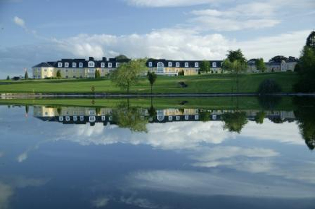 Mount Wolseley Hotel entered examinership in April with debts of around €60m
