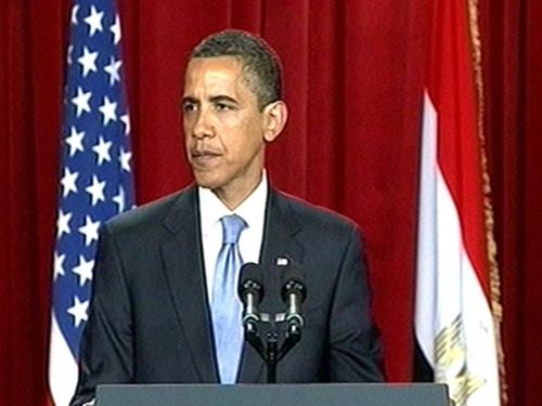 Barack Obama - Poll blow for US leader