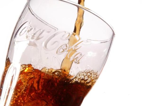 Coca-Cola - Announcement on jobs