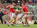 Kerry 0-13 Cork 1-10 matchtracker