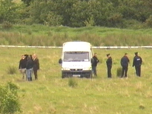 Ballough - Man's body found in ditch