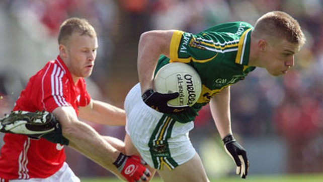 Tommy Walsh won an All-Ireland medal with Kerry in 2009 before signing a two-year deal with Melbourne side St Kilda