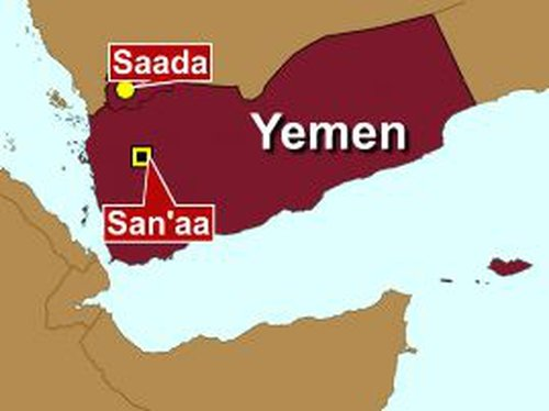 Yemen - Unrest is intensifying