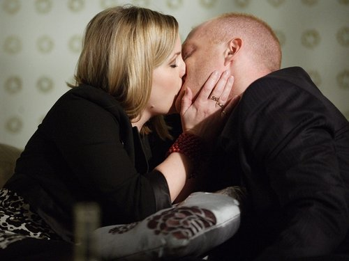 EastEnders - Tanya and Max kiss tonight