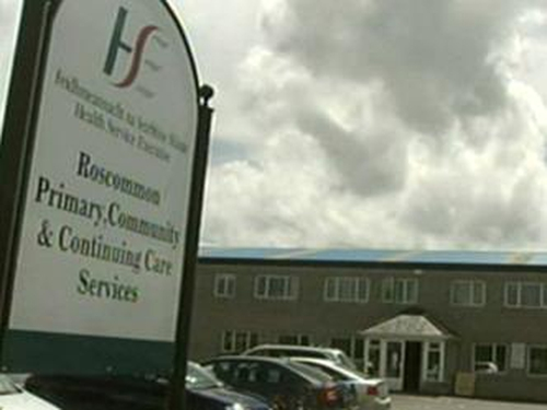 Roscommon - Theft of 15 laptops from HSE ofices