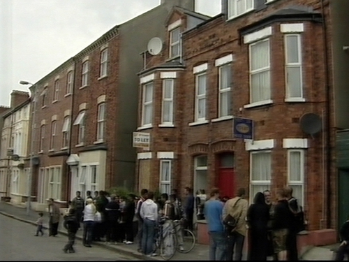 Belfast - Attacks condemned